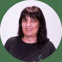 Claudia Justich