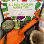 Kit para pequeños agricultores
